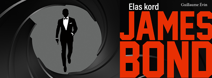 Mina olen james Bond